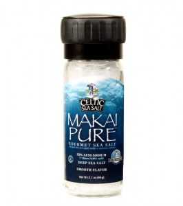 Makai Pure Celtic Sea Salt